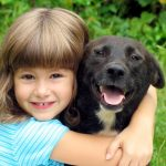 Dogs and children & adults