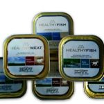 Kippy Meat & Fish Healthy Dog Food