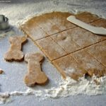 Treats and dog biscuits recipes